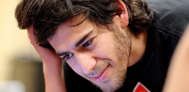 Honors due for Internet activist Aaron Swartz