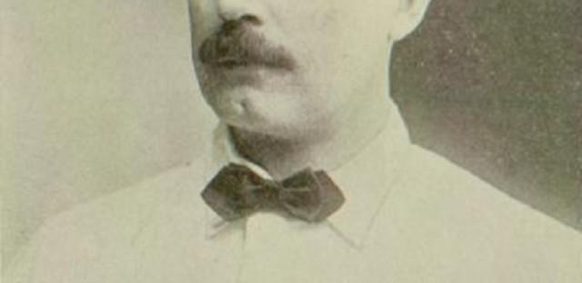 Frank Brill