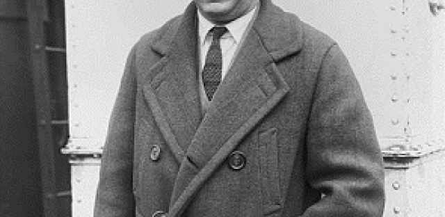 A Norwegian immigrant to Chicago: Knute Rockne