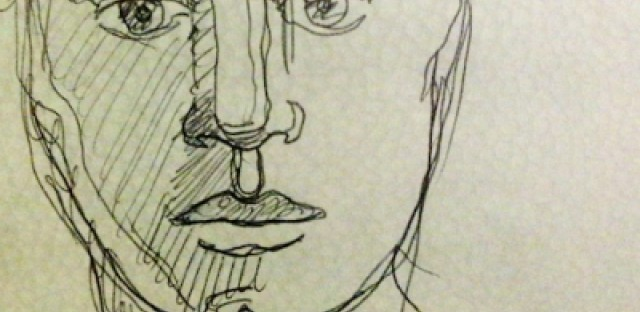 When architect Santiago Calatrava sketched how he thought I'd look