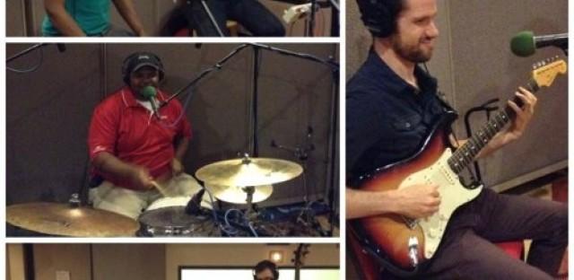 Sam Cooke Band