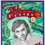 Poster for the Bill Graham exhibit