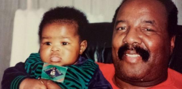 StoryCorps : StoryCorps 498: My Grandparent, My Superhero Image