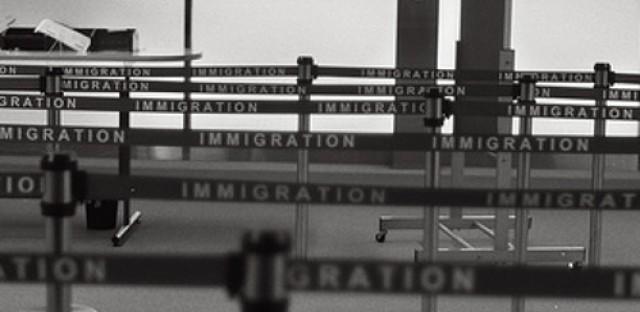 Study on women immigrants
