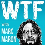 WTF with Marc Maron : Episode 816 - Senator Al Franken Image