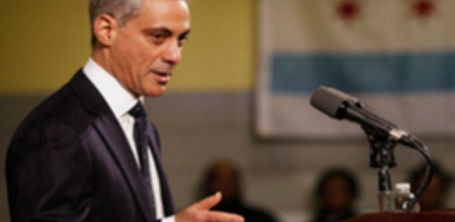 Rahm Emanuel's residency problem in the race for mayor
