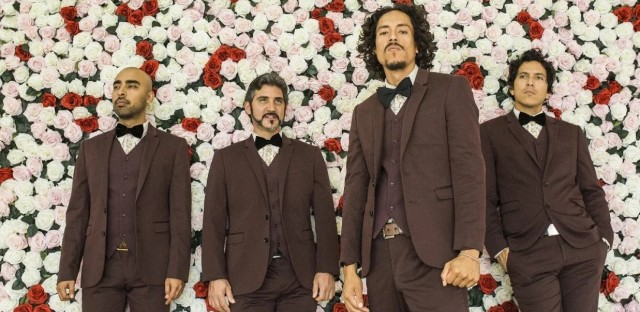 Alt.Latino : Guest DJ: Chicano Batman's Musical DNA Image
