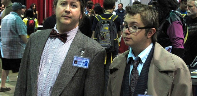 Photos of Wizard World Chicago: A weekend in comics (and costumes)