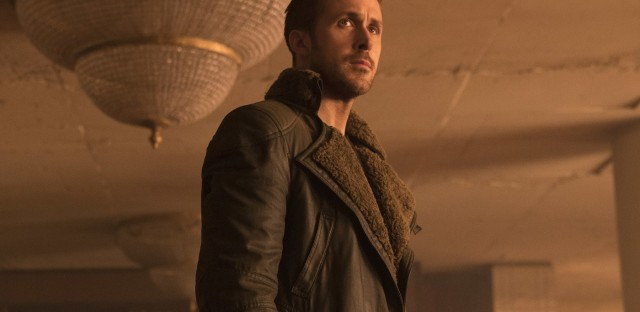 Pop Culture Happy Hour : Blade Runner 2049 Image