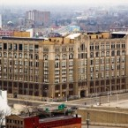 In Detroit, A Fight Over Iconic School's Future