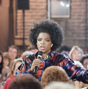 Oprah 1987