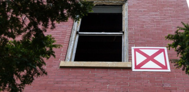 Chicago quietly phasing out red 'X' program