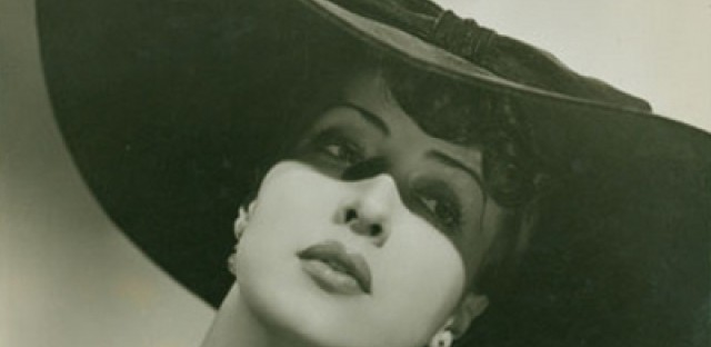 Exposing the world's most famous burlesque dancer