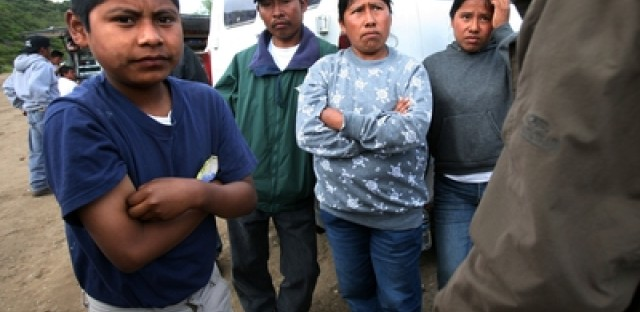 Analyzing the rights of migrant workers who cross the U.S. southern border