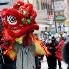 Year Of The Rat: How To Celebrate Lunar New Year In Chicago
