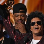 Pop Culture Happy Hour : The 2018 Grammys Image
