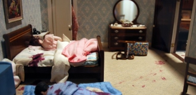 Of Dolls & Murder: new documentary explores doll-house dioramas of death