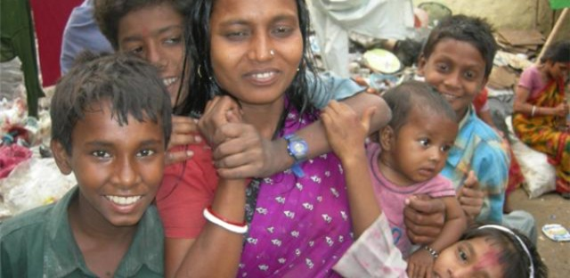 Global Activism: Treating and Preventing TB in India