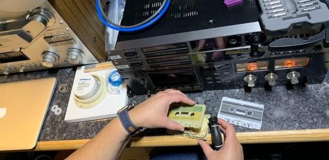 DuSable digitization 1