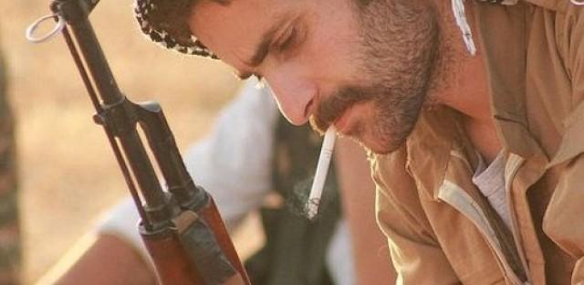 Taking back Sinjar