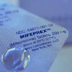 Mifeprex, formerly called RU-486, is the brand name of the abortion pill called mifepristone.