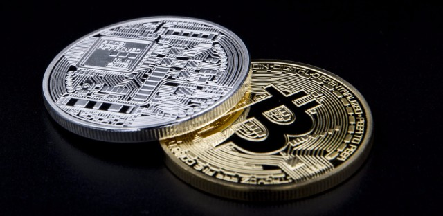 """Bitcoin's price has risen sharply since earlier this month, when a split took place that created """"bitcoin classic"""" and """"bitcoin cash."""""""