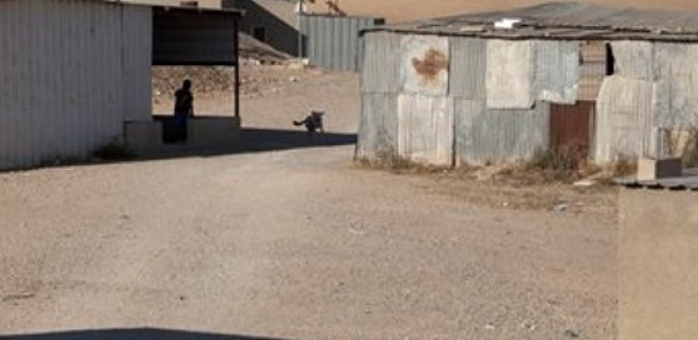 Middle East politics and an eviction plan for Israeli Bedouins
