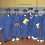 Stateville graduation