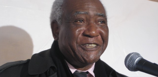 U.S. Rep. Danny Davis is a former Chicago alderman and Cook County commissioner.