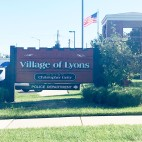 Lyons Village Hall