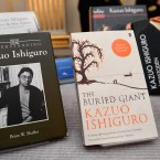 British Writer Kazuo Ishiguro Wins Nobel Prize In Literature