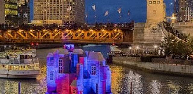 Morning Shift: Chicago Fire Festival lands in the hot seat