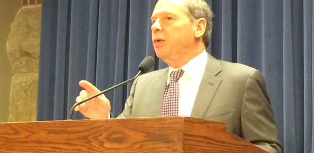 """Cullerton to Chicago Teachers Union: """"Of course this would avoid a strike"""""""