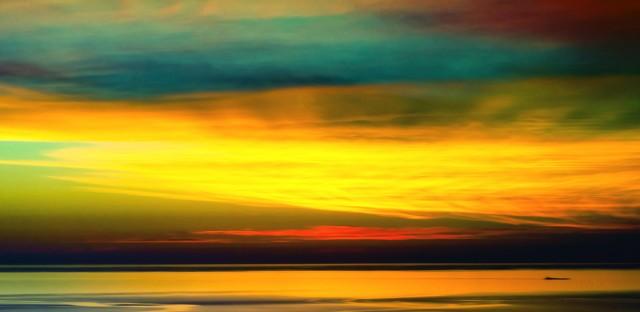 Lake Michigan Sunrise: Photo of the Day - December 17, 2012