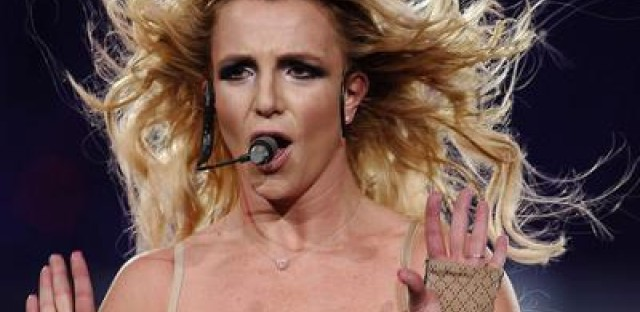 Daily Rehearsal: Learn about Britney Spears tonight