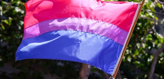 Tackling the stigma of bisexuality