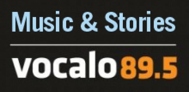 Vocalo Presents: Music & Stories Live! Race Edition