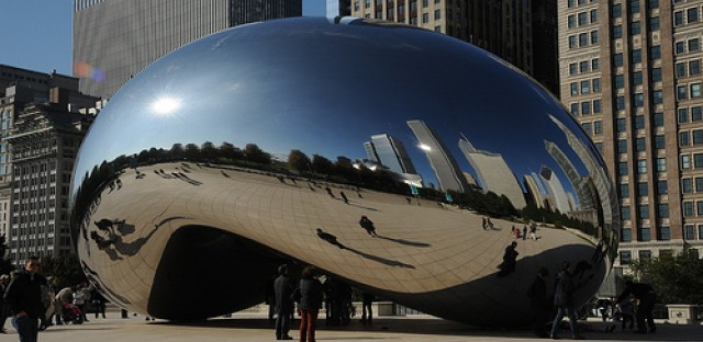 Wi-Fi access now available in Millennium Park