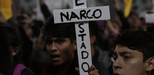 Global Notes: The sounds of Mexico's protest movement