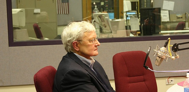 Roger Ebert: An architecture critic, too