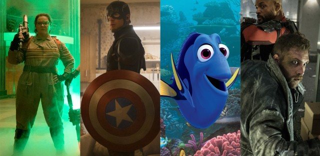 Pop Culture Happy Hour : Summer Movie Preview Image