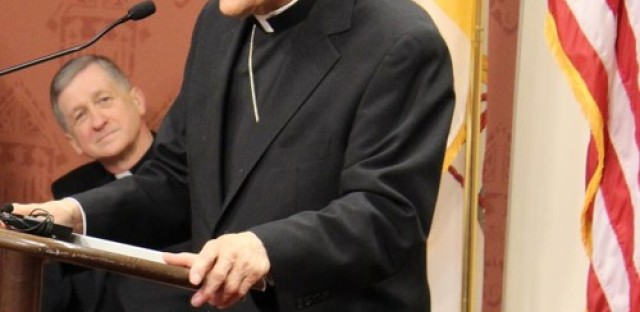 Archdiocese docs