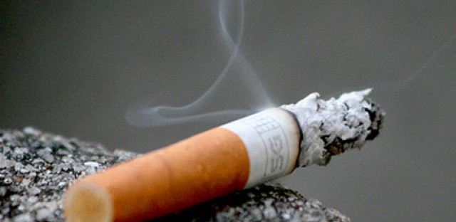 Morning Shift: Do increased smoking restrictions mean less smokers?