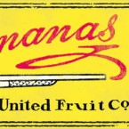 United Fruit Company Logo