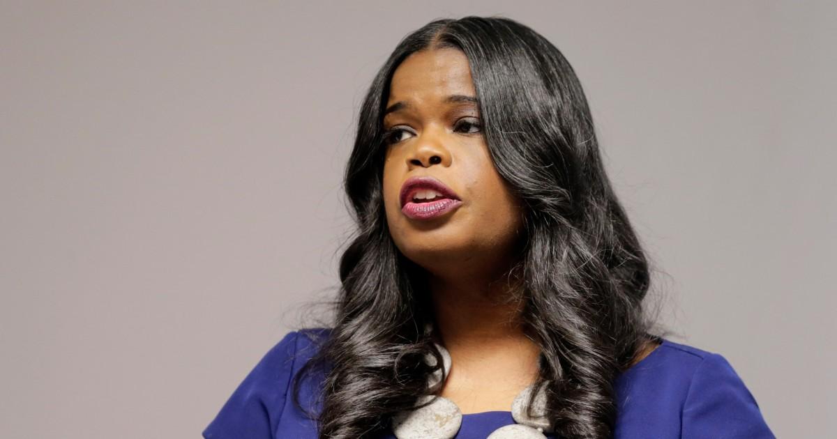 Kim Foxx On Criminal Justice Reform, Recent Surge In Chicago Gun Violence