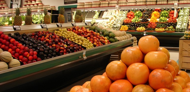 Thanks for the feedback: How grocery stores should respond to customer comments