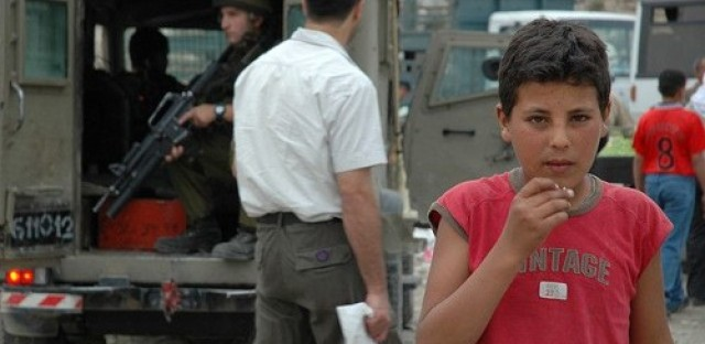 Omar Barghouti gives Palestinian perspective on recent violence in Israel