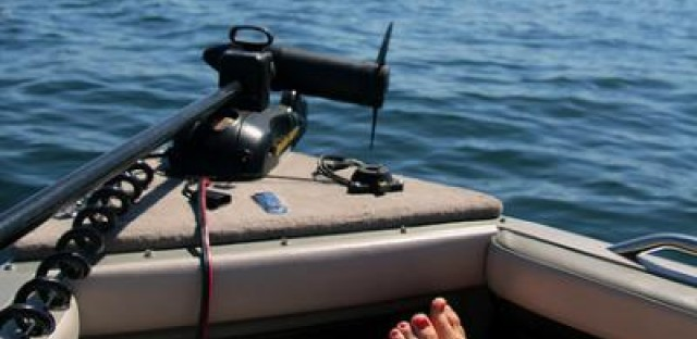 List: Watercraft I've been on this summer (and the good/bad parts of each experience)