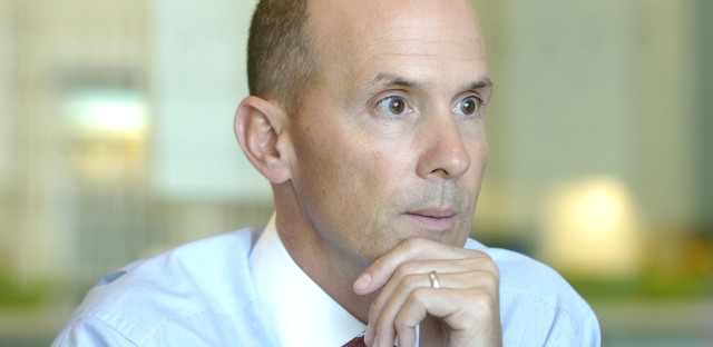 """""""At this critical juncture, I believe it is in the best interests of the company to have new leadership to move the company forward,"""" said Equifax Chairman and CEO Richard F. Smith."""