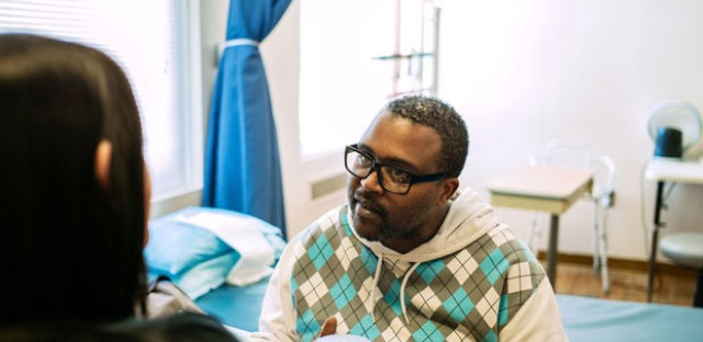 Troy Hodge was only 41 years old when a vessel in his brain burst. 'You don't think of things you can't do until you can't do them,' he says.
